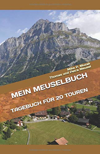 Deutsch Farbversion - COVER Grindelwald Schweiz FRONTs.